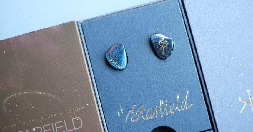 Moondrop Starfield Review